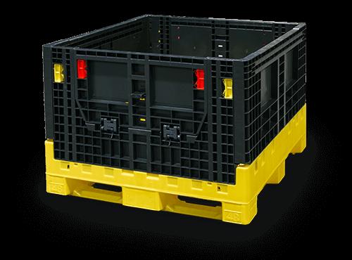 Bulk-Container